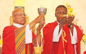 Uganda Mass 2016 3