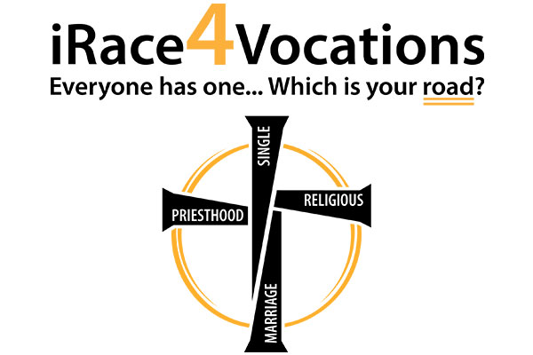Annual iRace4Vocations
