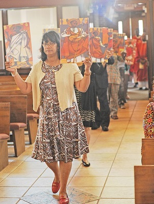 black catholic ministry essay contest