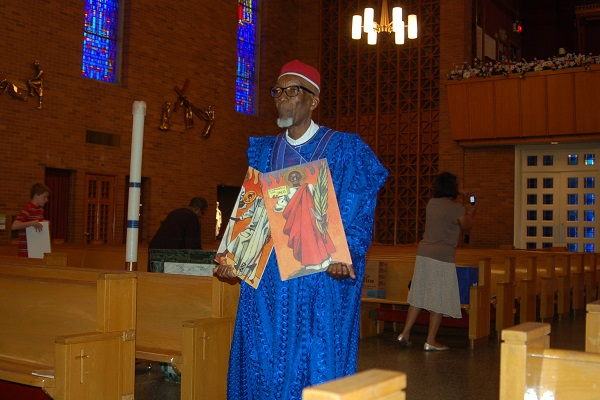 black catholic ministry essay contest The office of black catholic ministries was established in 1973 by bishop  art,  film, writing scholarships/competitions list  ayn rand essay scholarships.