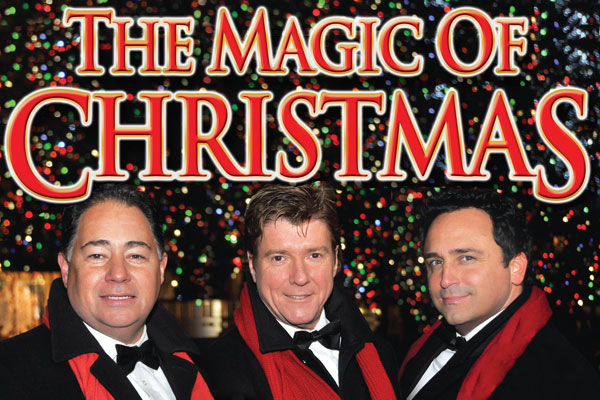 Magic of Christmas Concert