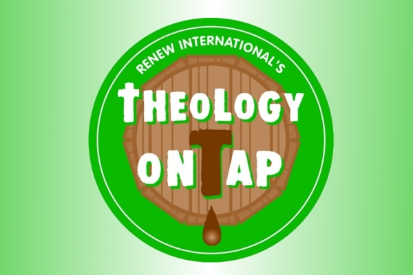 Theology on Tap March