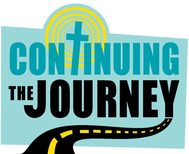 Continue the Journey logo