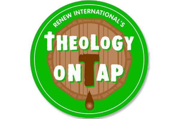 Theology on Tap Feb. 2017