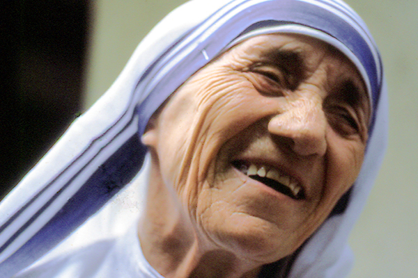 Mother Teresa Day of Service