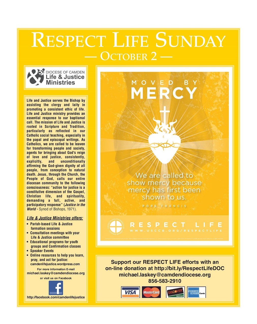 respect for life Respect life we are happy to include a variety of materials to support the pro-life message those listed on this website are just a few crisis pregnancy centers.