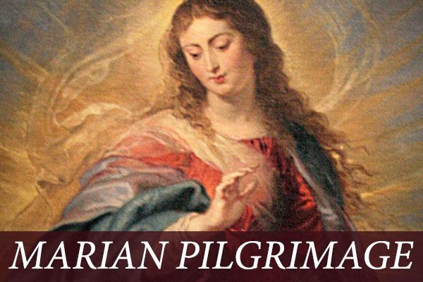 Diocesan Marian Pilgrimage