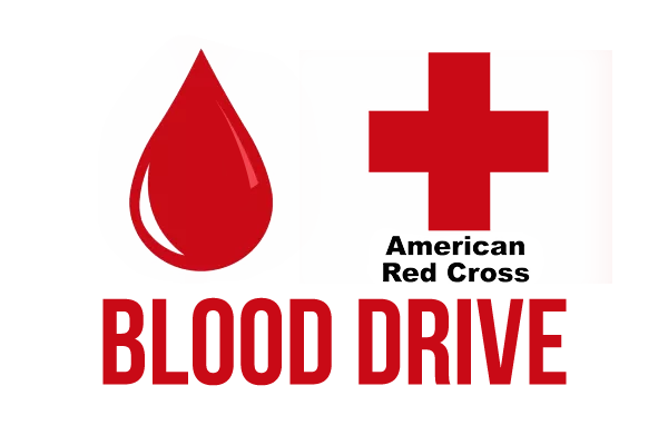 MLK Date of Service Blood Drive