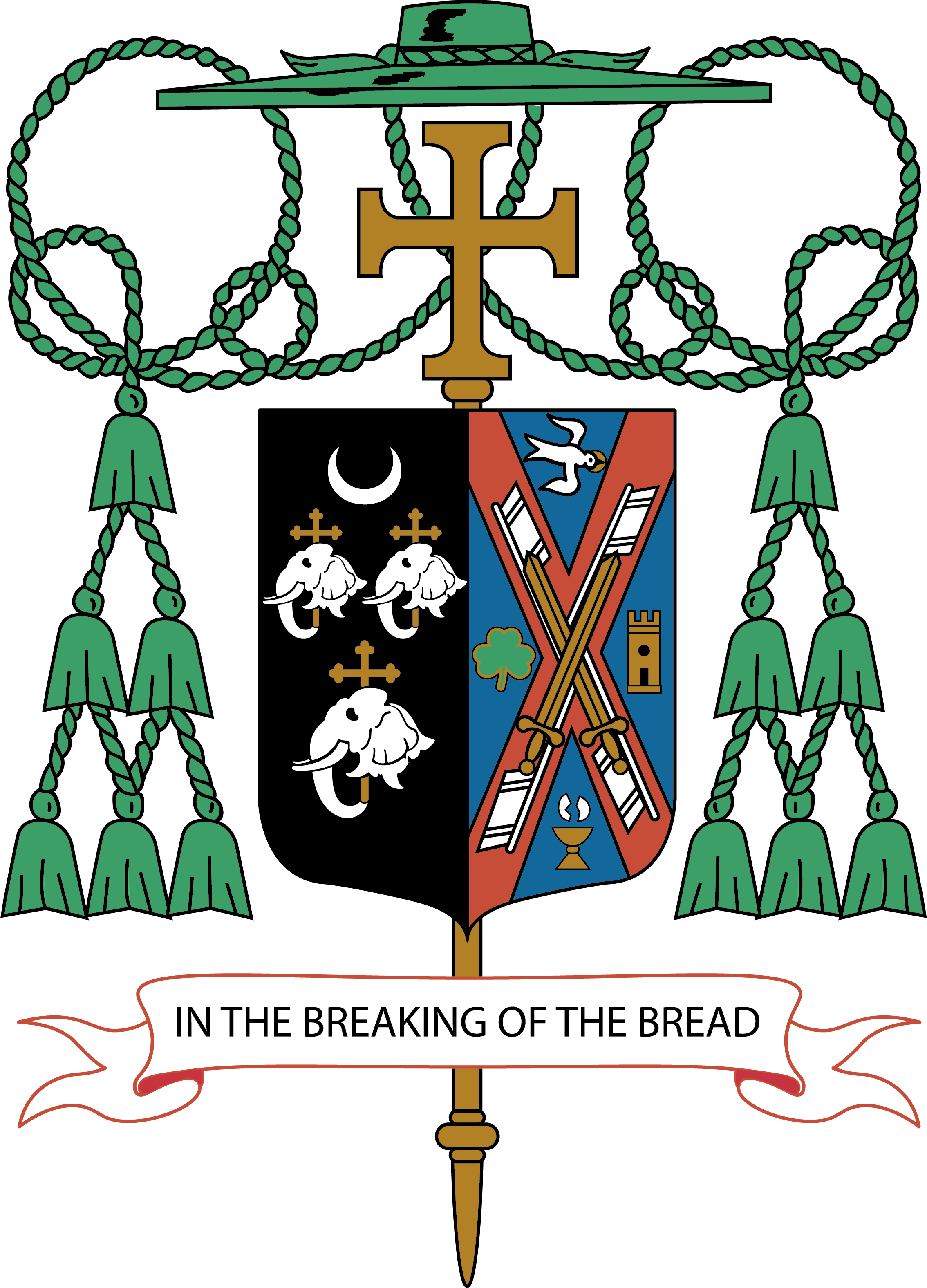 Diocese of camden bishop sullivan coat of arms bishop sullivan coat of arms buycottarizona