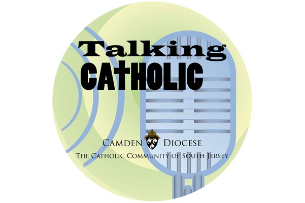 Talking Catholic Podcast