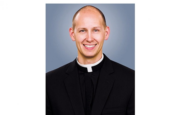 a28bf24262d28 Anthony Infanti to be ordained a transitional deacon on May 13 ...