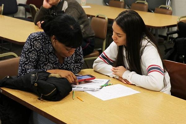 Service is fundamental to Catholic education